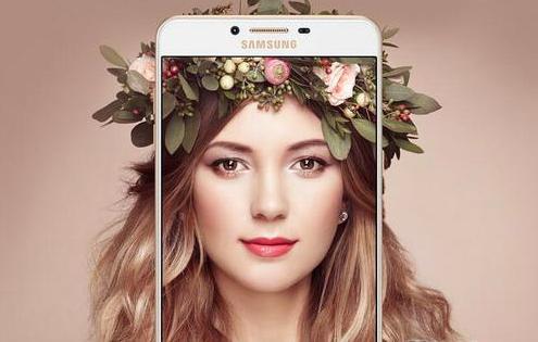 三星Galaxy C9 Pro:你与网红的距离仅差一步手机